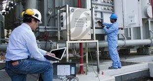 کنترل کیفیت روغن ترانسفورماتور در زمان بهره برداری